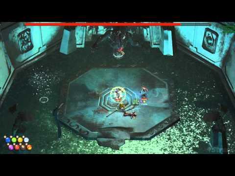 Magicka - Random Gameplay Part 3 |
