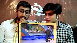 Pakistani Reaction To | 50 Lakh Crore of Gold Stored in Indian Temples     | PINDI REACTION |