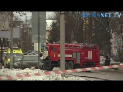 Подозрительный предмет у городской библиотеки в Дедовске поднял спецслужбы