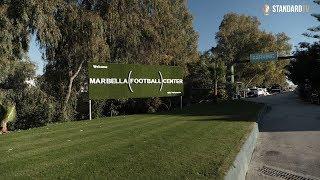 ⚽ Marbella Football Center ⚽