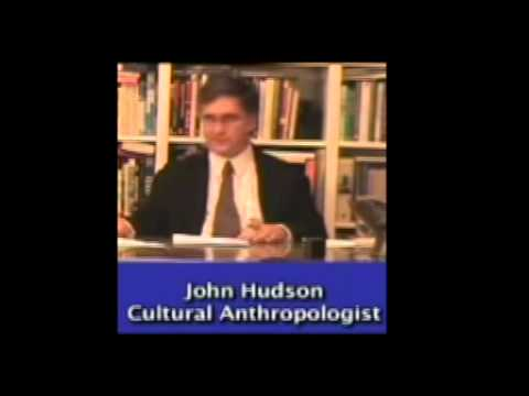 John Hudson Literary Analysis of typology & content in the Gospels - Good news of military victory