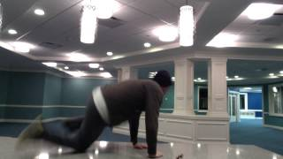 The Happyguy Dance from the movie Despicable Me II