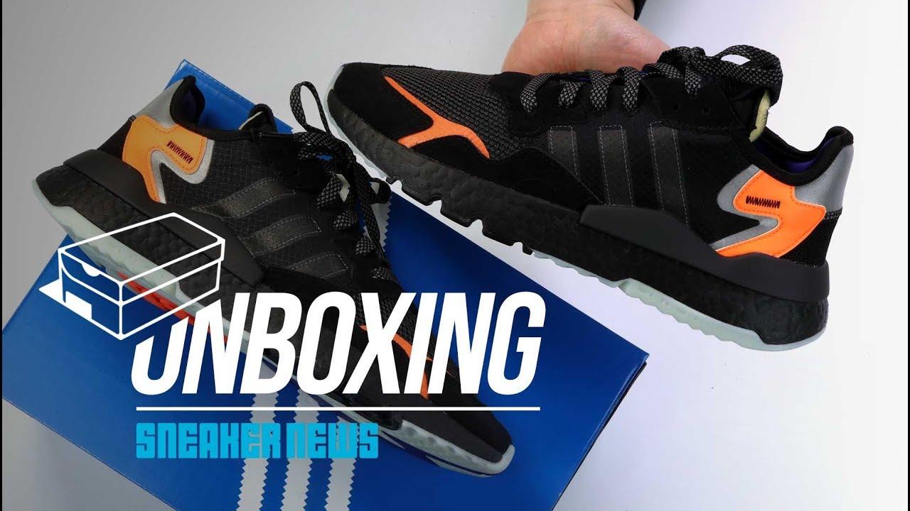 c97cfb25726b89 adidas Nite Jogger - The Next Big Hit  - YouTube