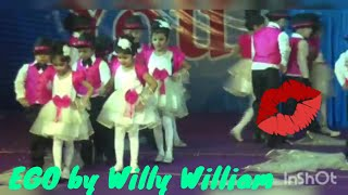 EGO-Willy William ǁ Aale Aale Song ǁ Kids Group Dance