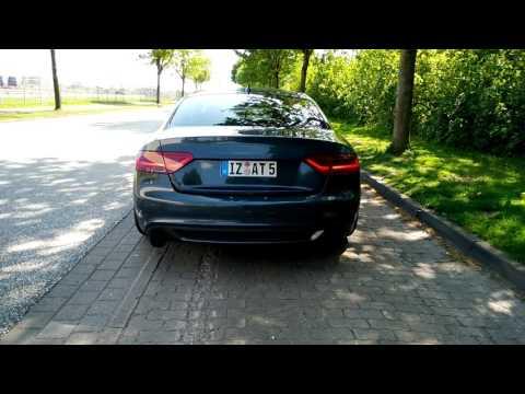 Audi A5 Voll Dynamische Blinker, Full...