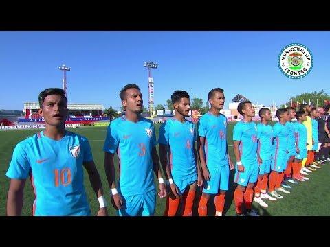 India U20 vs Murcia U20 Full Match Highlights    Fan Commentary   
