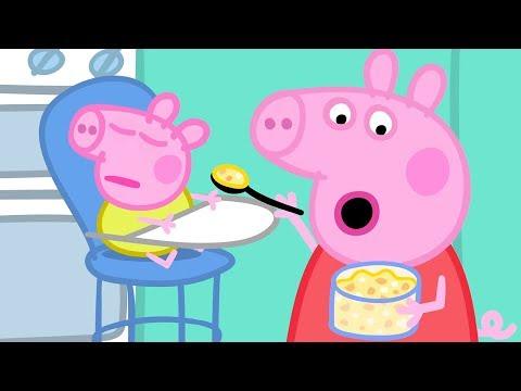 Peppa Pig Français | Compilation épisodes spéciaux! | Dessin Animé