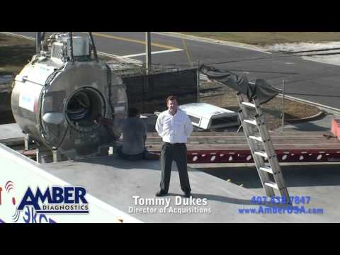 tommy mobile mri install