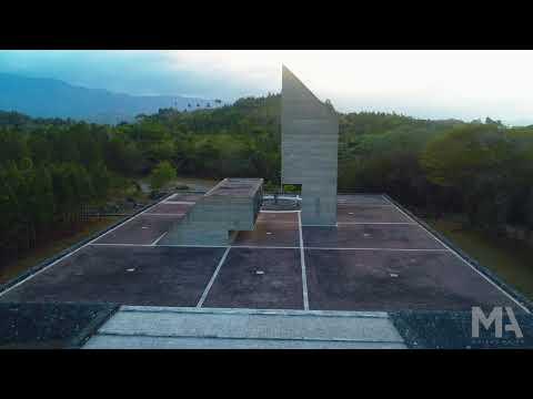 MONUMENTO  A LOS HEROES DE LA RESTAURACION BY MOISES ARIAS