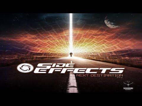 Side Effects - Next Destination [Full Album] ᴴᴰ