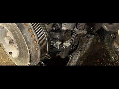 Mi Carro Tira el Liquido de la Direccion Idraulica  Como Arreglarlo facil y rapido
