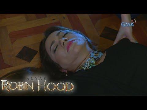 Alyas Robin Hood: Full Episode 54 - 동영상