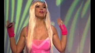 Блондинка в ГАИ
