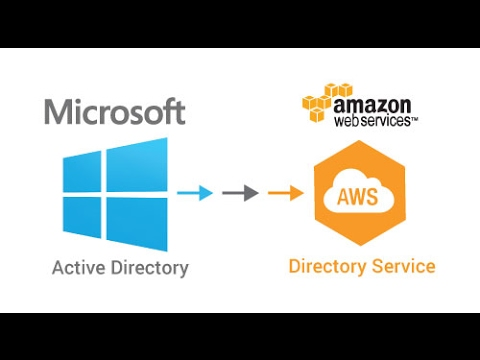 Active Directory Integration With AWS