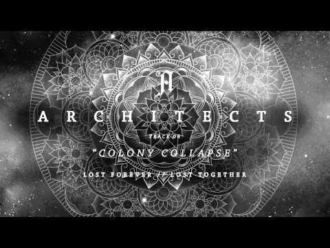 "Architects - ""Colony Collapse"" (Full Album Stream)"