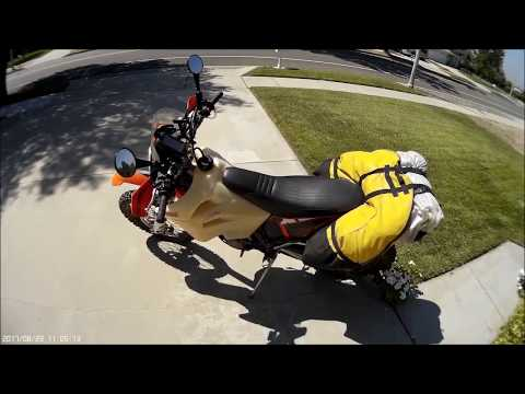 2017 Continental Divide Ride_ part1
