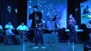 Aaye ho meri zindagi Main tum bahar banke...by shasank sekhar singer