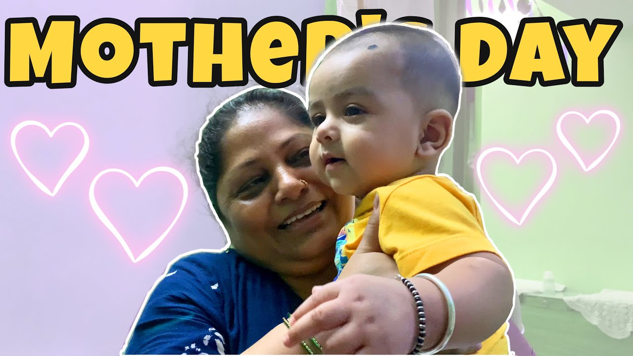 Kabeer surprised mummy on Mother's Day 🧿 | Vlog 245