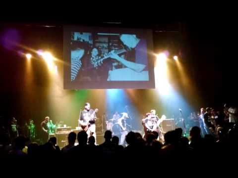 Thee RK aLiens  Senseless Violence  Pete Gardner on Vocals