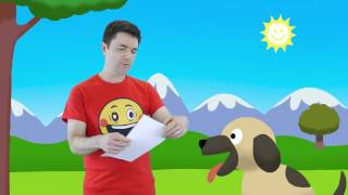 Comment and give feedback on Songs with Simon | Nursery rhymes and Songs for Kids