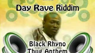 Day Rave Riddim Mix