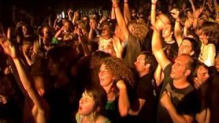 Mediengruppe Telekommander (live) @ Poolbar Festival 2009