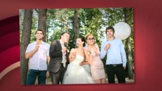 Свадьба  Виталий и Анна