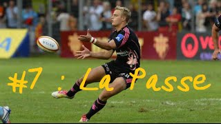 🏉#7 La Passe (Looking For Rugby)