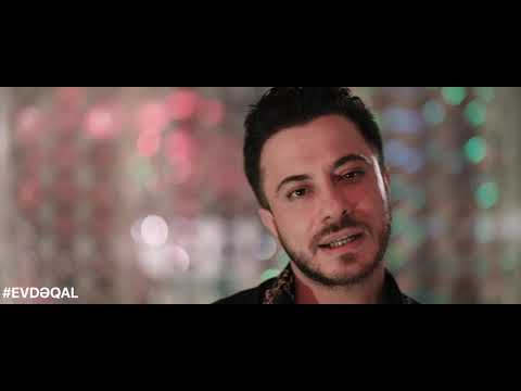 Ramal İsrafilov - Can  (Official Video Klip) #EVDƏQAL