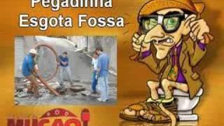 Mucao.com.br - Pegadinha Esgota Fossa