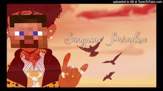Lil Uzi Vert - Sanguine Paradise [Minecraft Remix]