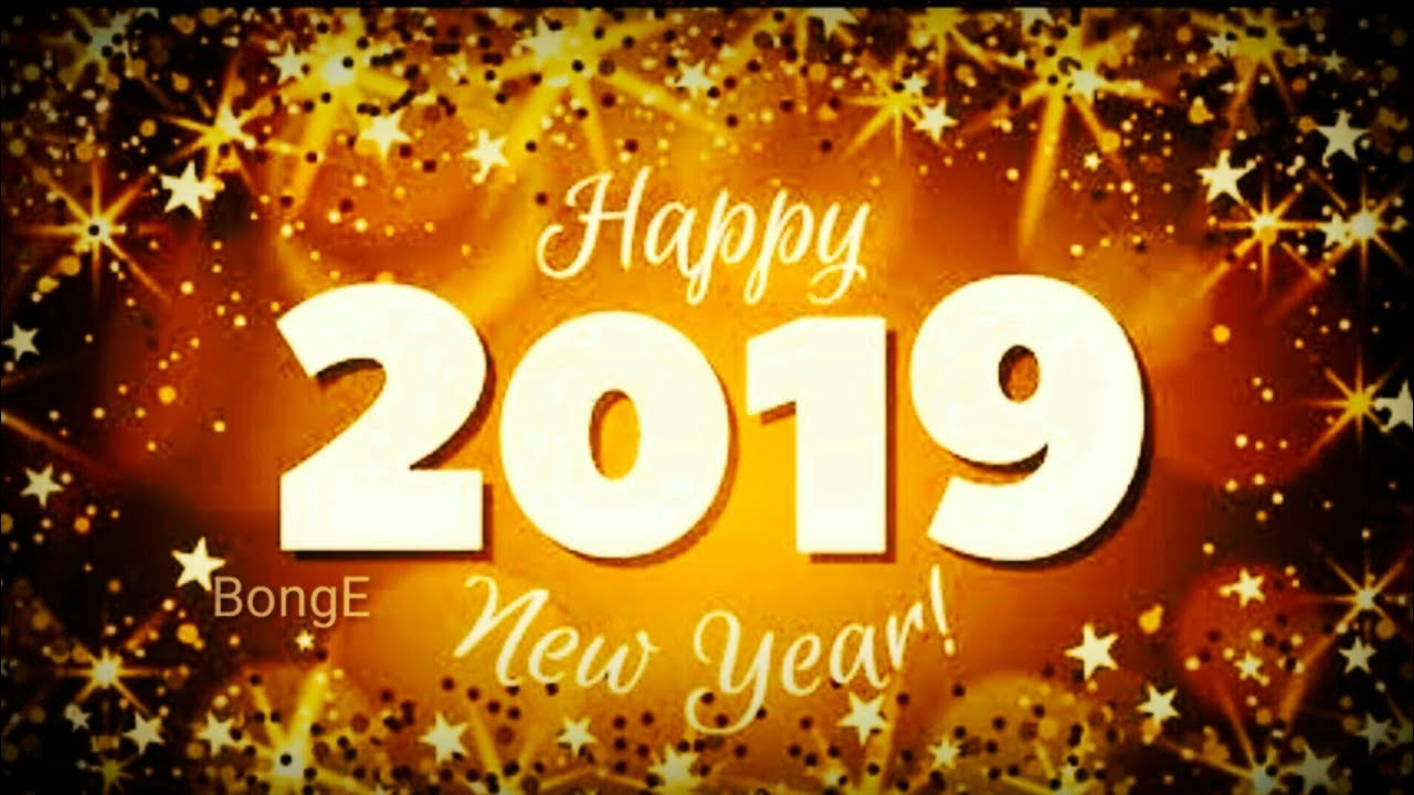 Top 21 Happy New Year 2020 Videos For Whatsapp Status Download