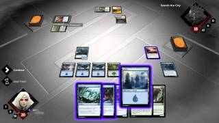 Magic 2015 Gameplay Mysterious!! (PC, Xbox One)