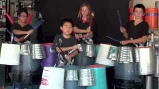 Teen Pulse Bucket Brigade - Yuck on Cantraptions™