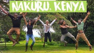 EPIC SAFARI IN NAKURU, KENYA | 2017