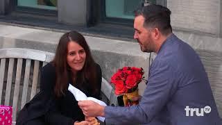 好友互整-一份超誇張的求婚表白(中文字幕) - YouTube