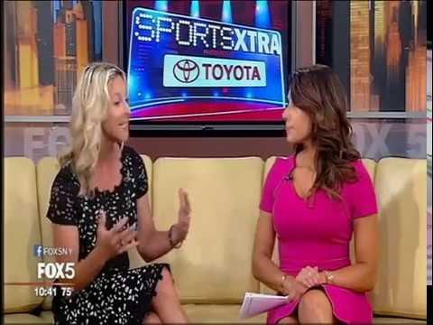 FOX 5 Sports Xtra Giants Segment