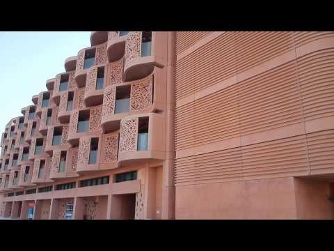 Abu Dhabi, Masdar city