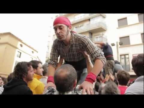 Strombers - Tocant el cel amb la mà (VideoClip Oficial)