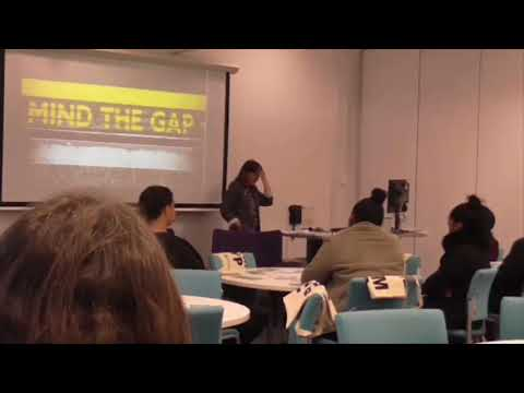 B-Me - Why diversity matters to employers - Introduction and setting the scene