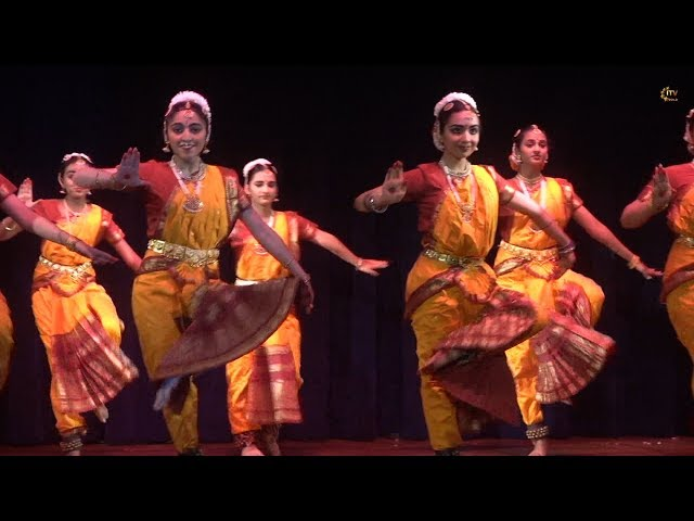 Sanatan Vidyalay Presents Indian Heritage Festival - SKN Foundation - New Jersey