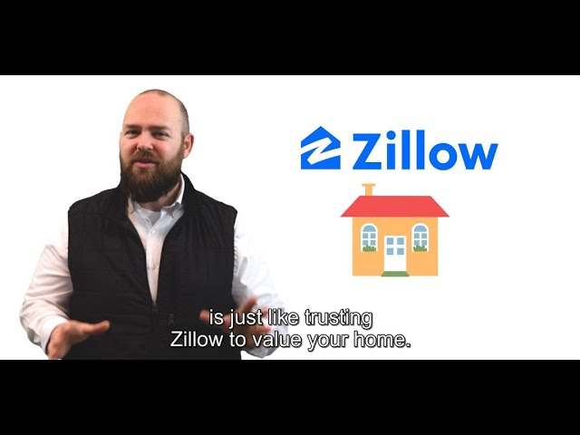 The TRUTH about ZESTIMATES and ZILLOW