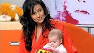 Опасно ли снижение гемоглобина у беременной или кормящей для ребёнка? - Доктор Комаровский