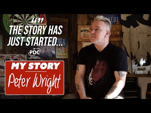 """""""The Story Has Just Started"""" 