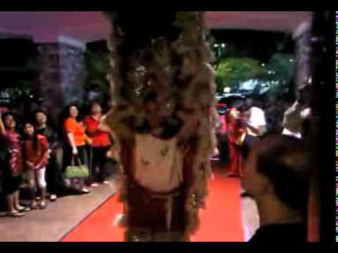 Lion Dance for Chinese New Year 2011 2 of 2