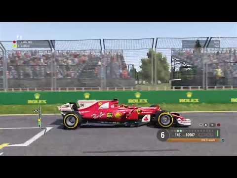 F1 2017 Live! Can I cut it in F1?