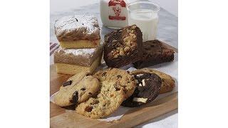 David's Cookies Grand Deluxe 5.8lb Dessert Assortment