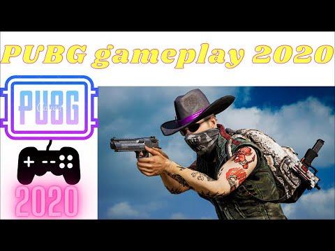 PUBG 2020 - Gameplay (PC HD) [1920x 1080p 60FPS]