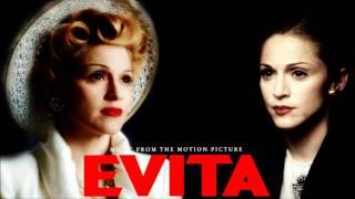 Evita Soundtrack - 08. I