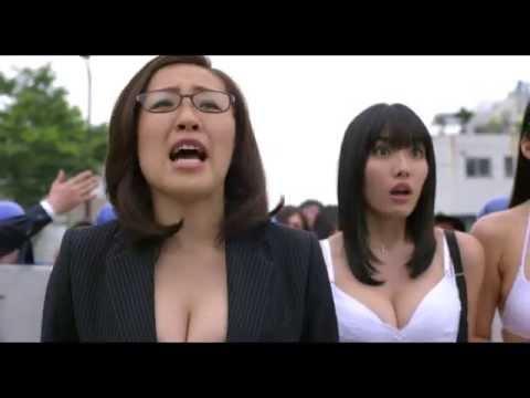 伝説の性春SFコメディ『映画 みんな!エスパーだよ!』予告編
